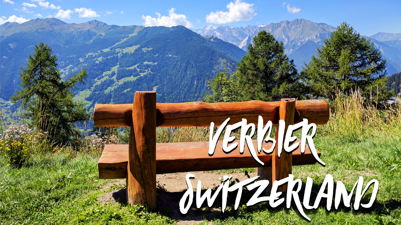Veriber, Switzerland